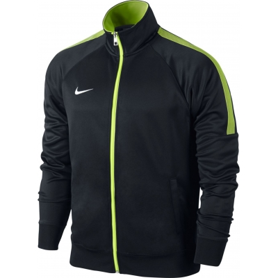Nike Bluza Team Club Trainer grafitowa / 658683 011 XXL